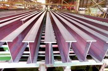 JIS Standerd High Quality Hot-Rolled Steel H Beam