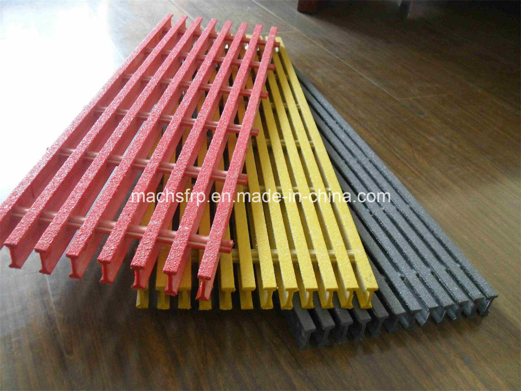 FRP Grating and GRP Pultruded Grating and FRP Pultrusion&Pultrded Profile Steel Bar Grating