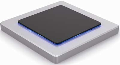 Universal Charger Qi Wireless Charging Pad