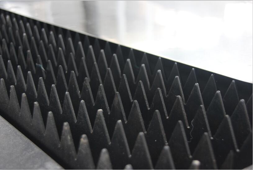 300W 500W 750W 1000W Fiber Metal Laser Cutting Machine Dek-1325