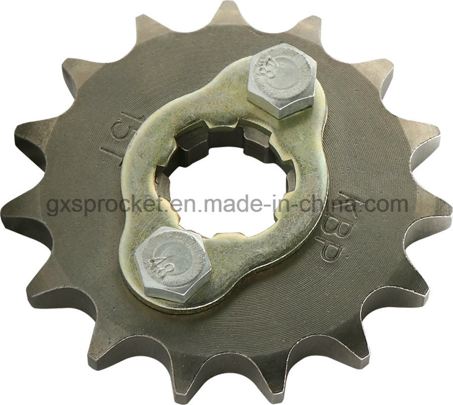 Motorcycle Sprocket Wheel for Honda Wh150/Wh125-11/Wh150-2/3/ Wh150j/Wh150j-2/Wh125j-11