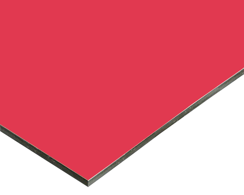 Top  PVDF Aluminium Composite Panel Manufacturer