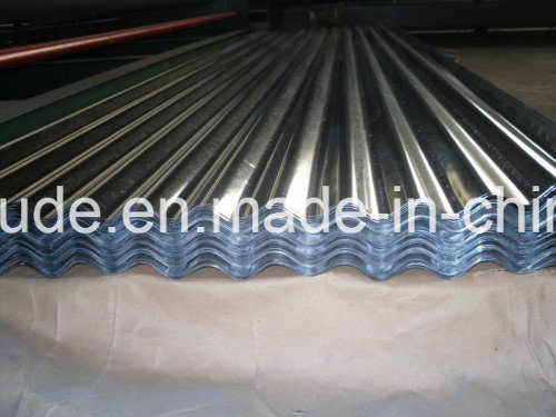 Hot Dipped Galvanized Roofing Sheet Gi