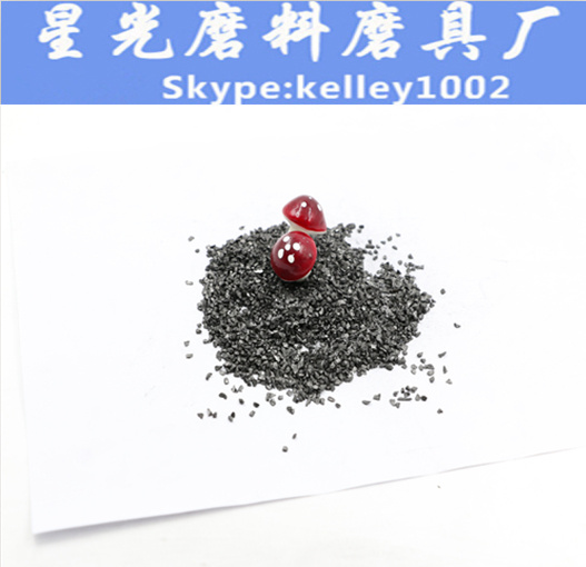 1.4-1.6g/cm3 Specific Gravity Anthracite Filter Media/Filter Material with High Adsorption Capacity for Water Treatment