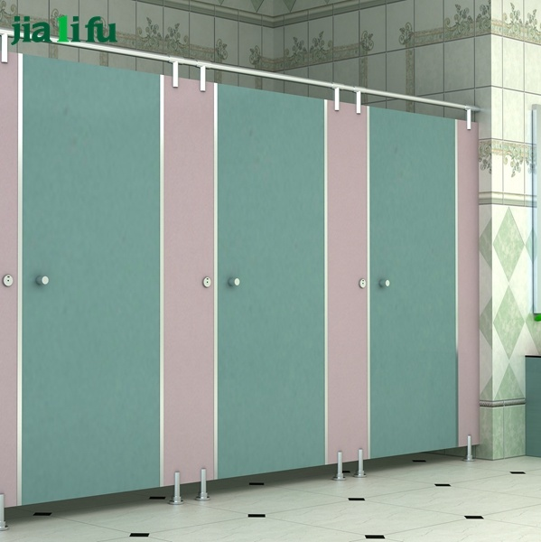 Jialifu Stainless Steel Hardware Toilet Partition