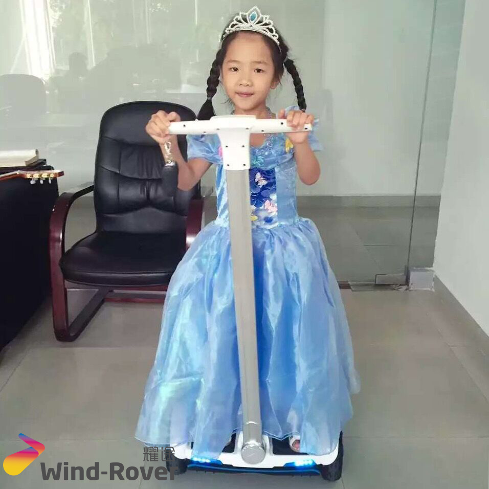 Children Toys Self Balancing Safe Electric Toy Car