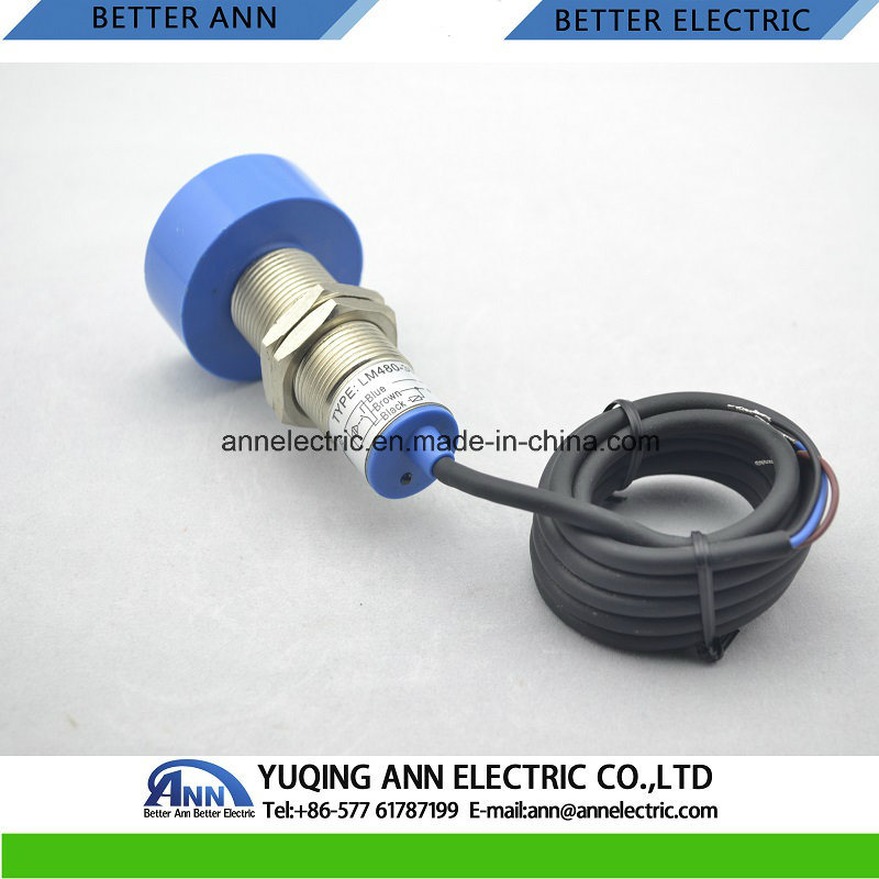 Capacitance Inductive Proximity Sensor Switch Lm480