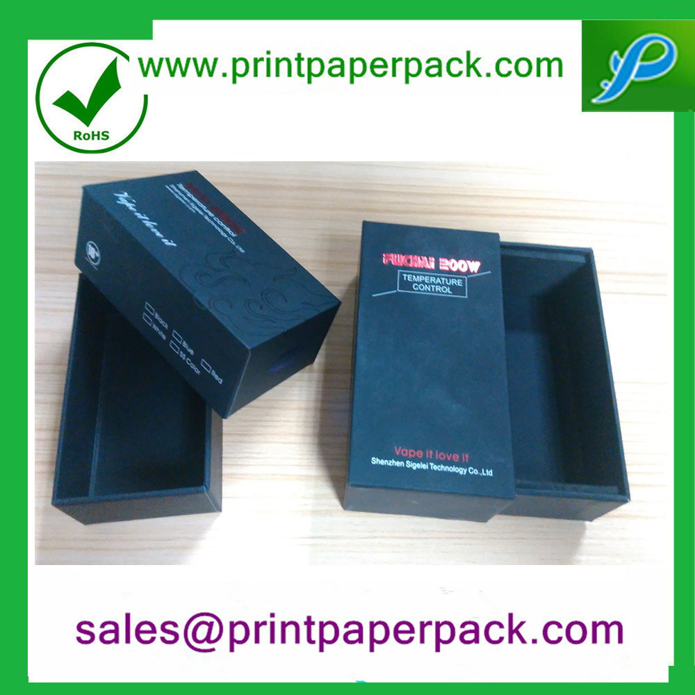 High Quality Protective Cover for a Book, Document or CD/DVD Set Rigid Slipcases Box