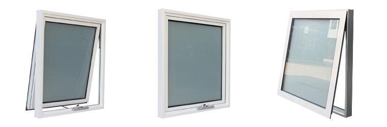 Australia Style Aluminum Awning Window