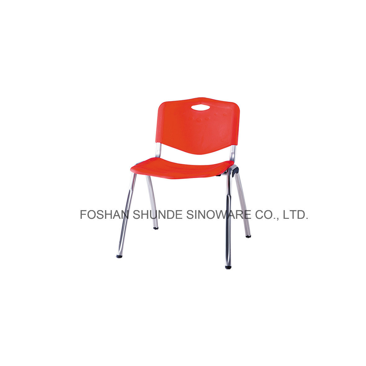 plastic metal chairs. China Plastic Stackable Leisure Lecture Chair With Metal Frame - Chair, Chairs I