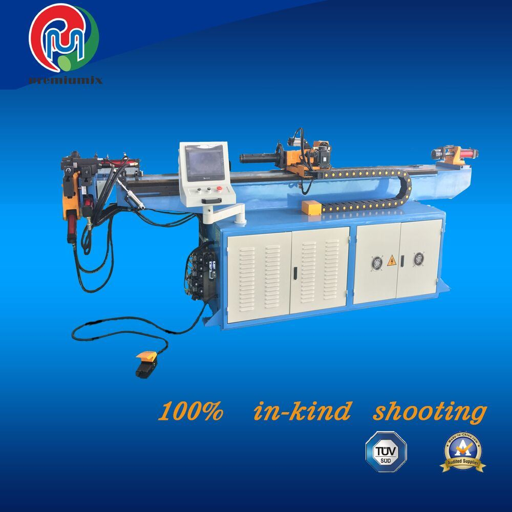 (seeking local agency) Cost-Efficiency Tube Bending Machine Exporting to Asian Middle East Africa and South America