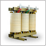 Dry Type High Power Transformer