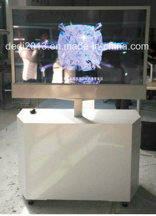55inch Touch OLED Screen Smart Magic Mirror