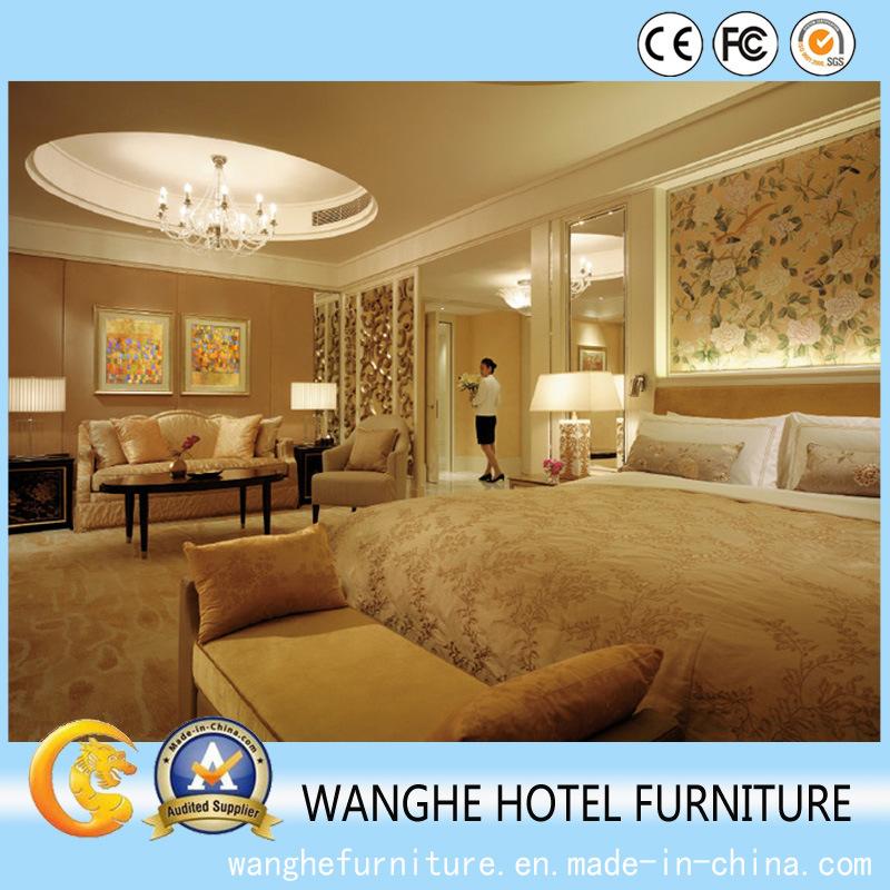 New design Modern Wood Fancy Bedroom Furniture