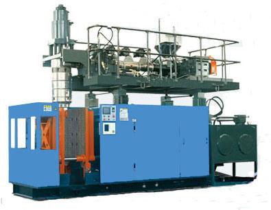 Plastic Drum Extrusion Blow Moulding Machine (FSC100)