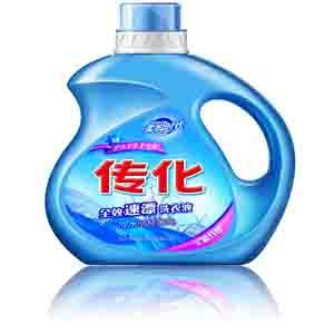 High Effect Laundry Detergent Liquid Washing Detergent
