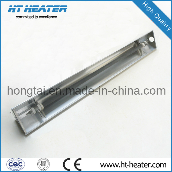 Far Infrared Radiation Ceramic Tube Heater