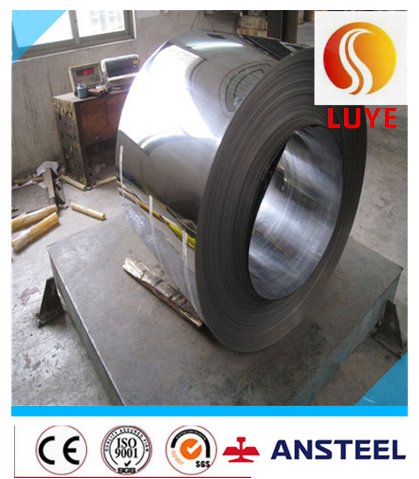 310S Stainless Steel Coil/Strip Prime Quality and Low Price
