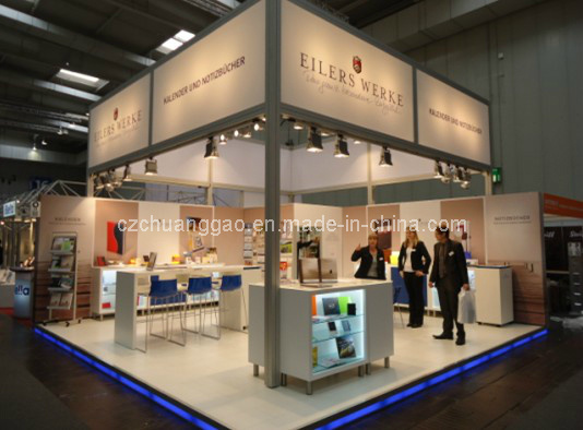 Exhibition Booth Shell Scheme : China maxima system customized exhibition booth trade show