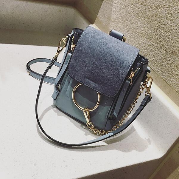 2017 Fashion Shoulder Lady Handbag
