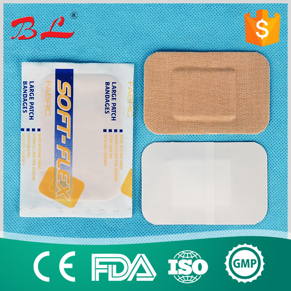 Medical Disposable Wound Plaster Sorted Medical Plaster