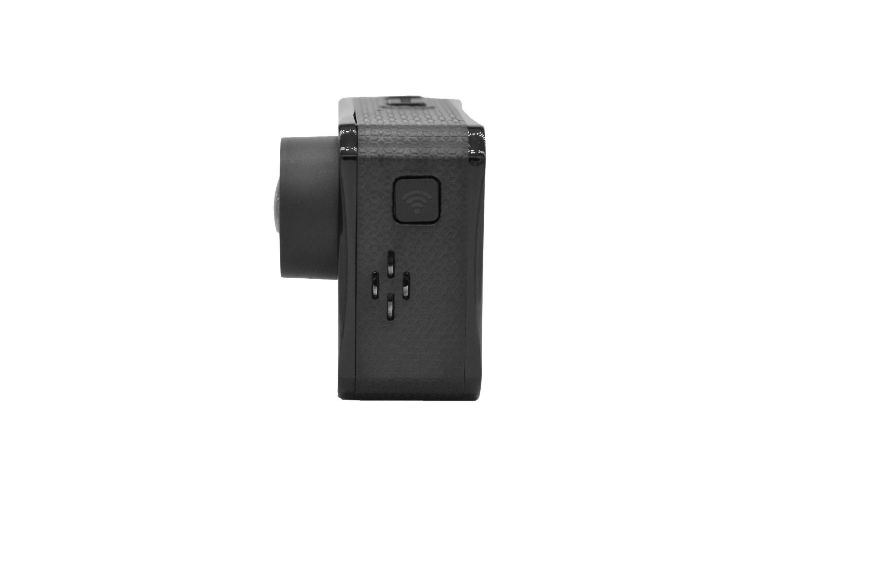 16MP 4k WiFi Helmet Action Camera