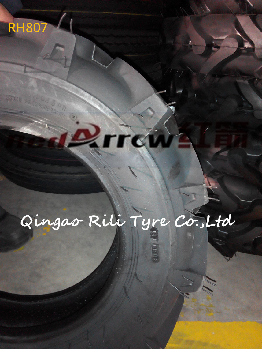 400-8 Agricultural Tire