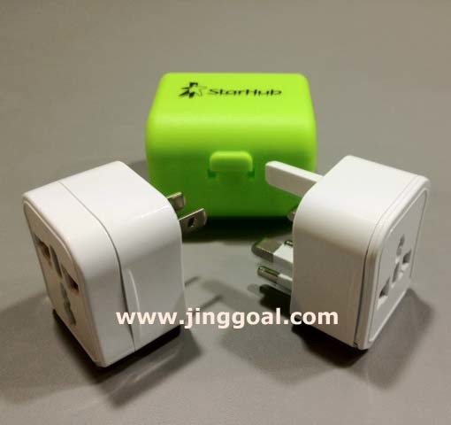 Combined Plug Adapter (JC278)