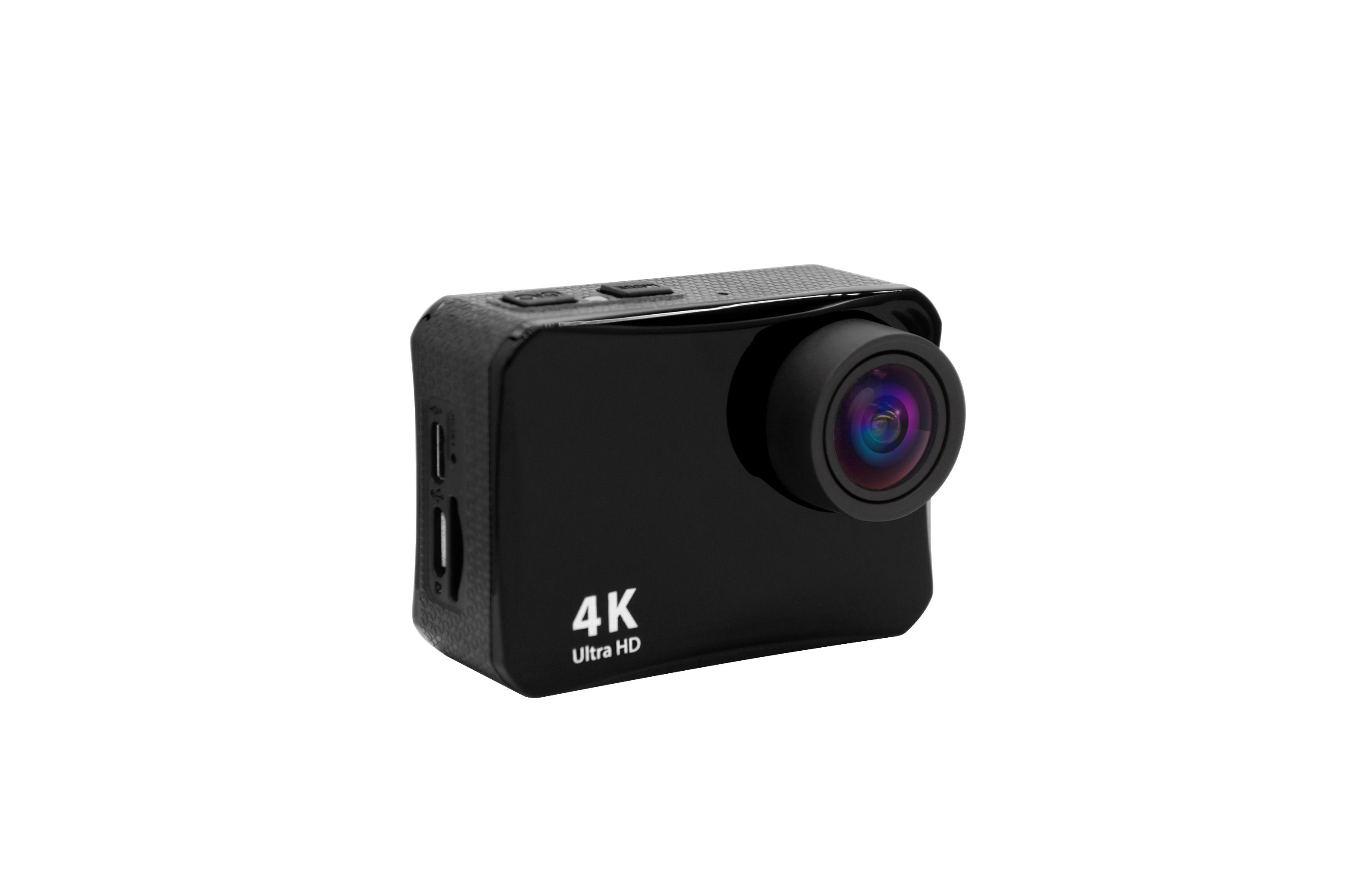 16MP 4k WiFi Helmet Action Camera