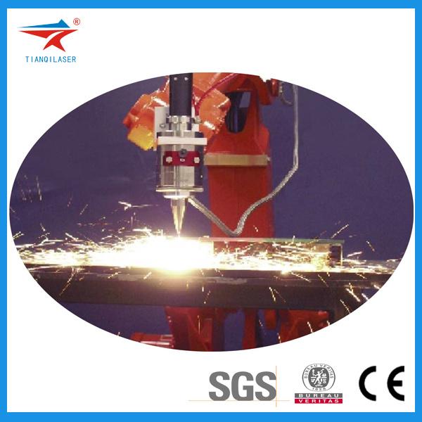 Robot Fiber Laser Welding Machine (TQL-RFW Series)