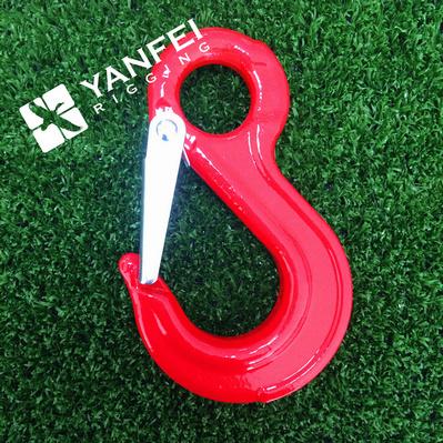 Qingdao Yanfei Rigging Hardware Supplier