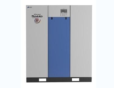 3.7kw 8bar Japan Dental Oil Free Scroll Air Compressor
