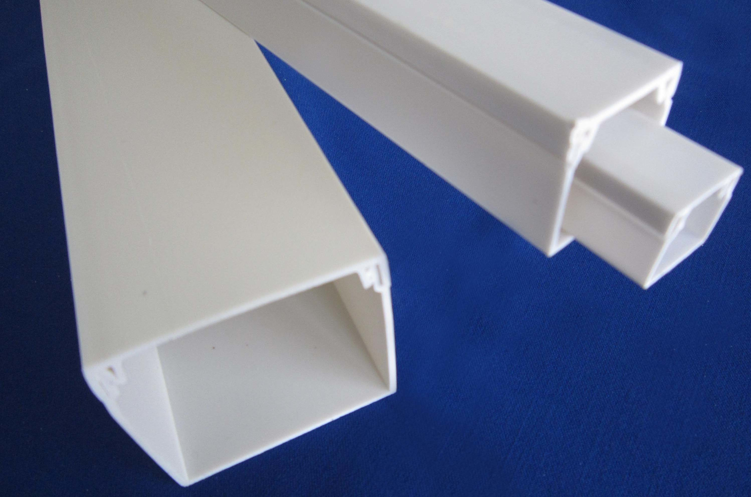 Pvc Cable Tray : Wiring cable tray duct get free image about