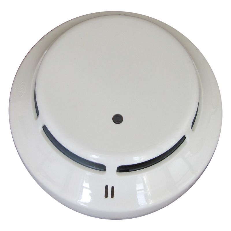 Explosion-Proof Smoke Detector