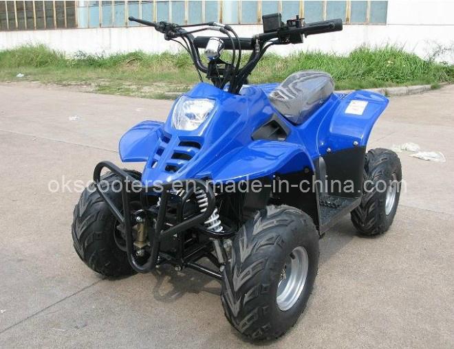 E-ATV (YC-6004)