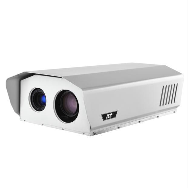 25-Inch Double-Window CCTV Camera Housing (J-CH-4925-SFH)