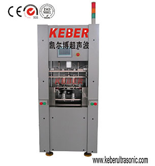 CE ISO SGS Approved Oil Filter Infrared Welding Machine (KEB-HWX1110)
