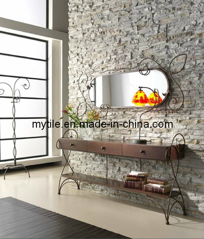 Artificial Culture Stone, Wall Cladding Decoration Stone (MSD-01)