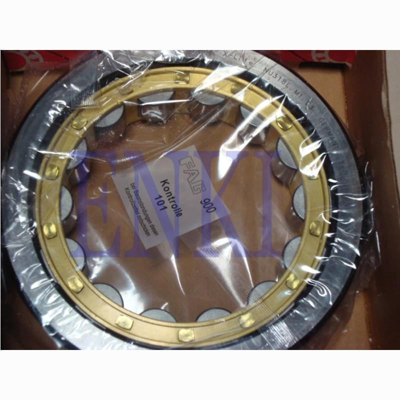 SKF Tapered Roller Bearing N208 Cylindrical Roller Bearing (N208E NF208E NJ208E NU208E NUP208E N208EM NF208EM)
