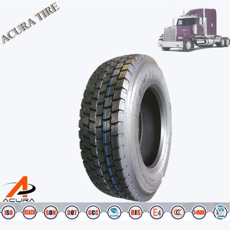 High Quality Heavy Duty Radial on off Raod Truck Bus TBR Tyre 315/80r22.5