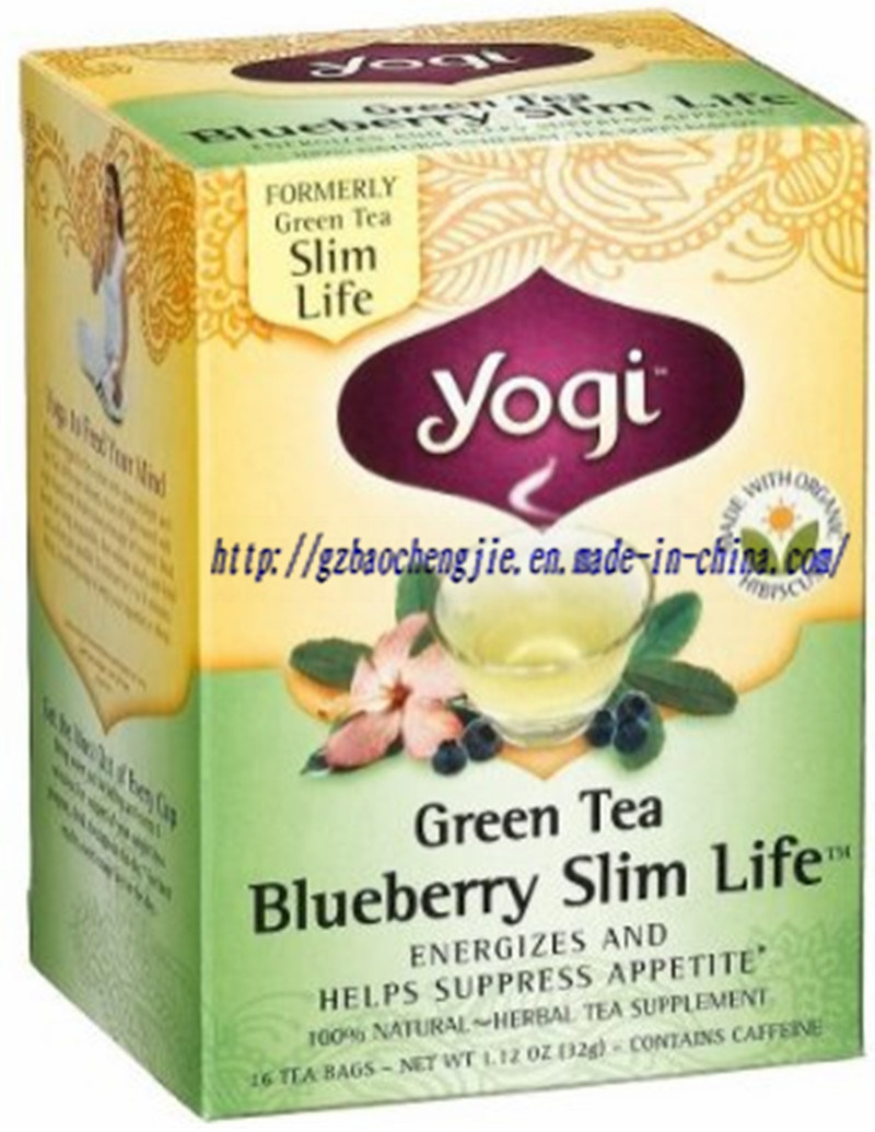 Yogi tea for weight loss