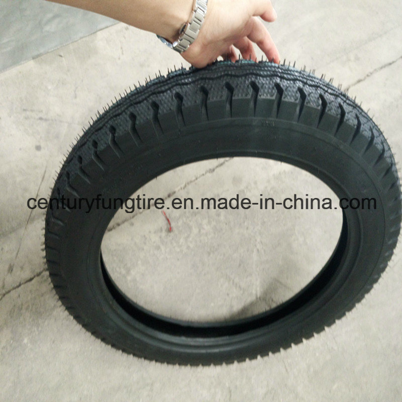 Heavy Duty Tyre 3.00-17 3.00-18 Motorcycle Tire