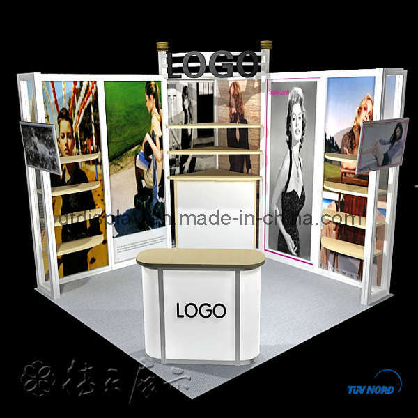 Trade Show Booth Hs Code : China new design l shaped trade show booth x by