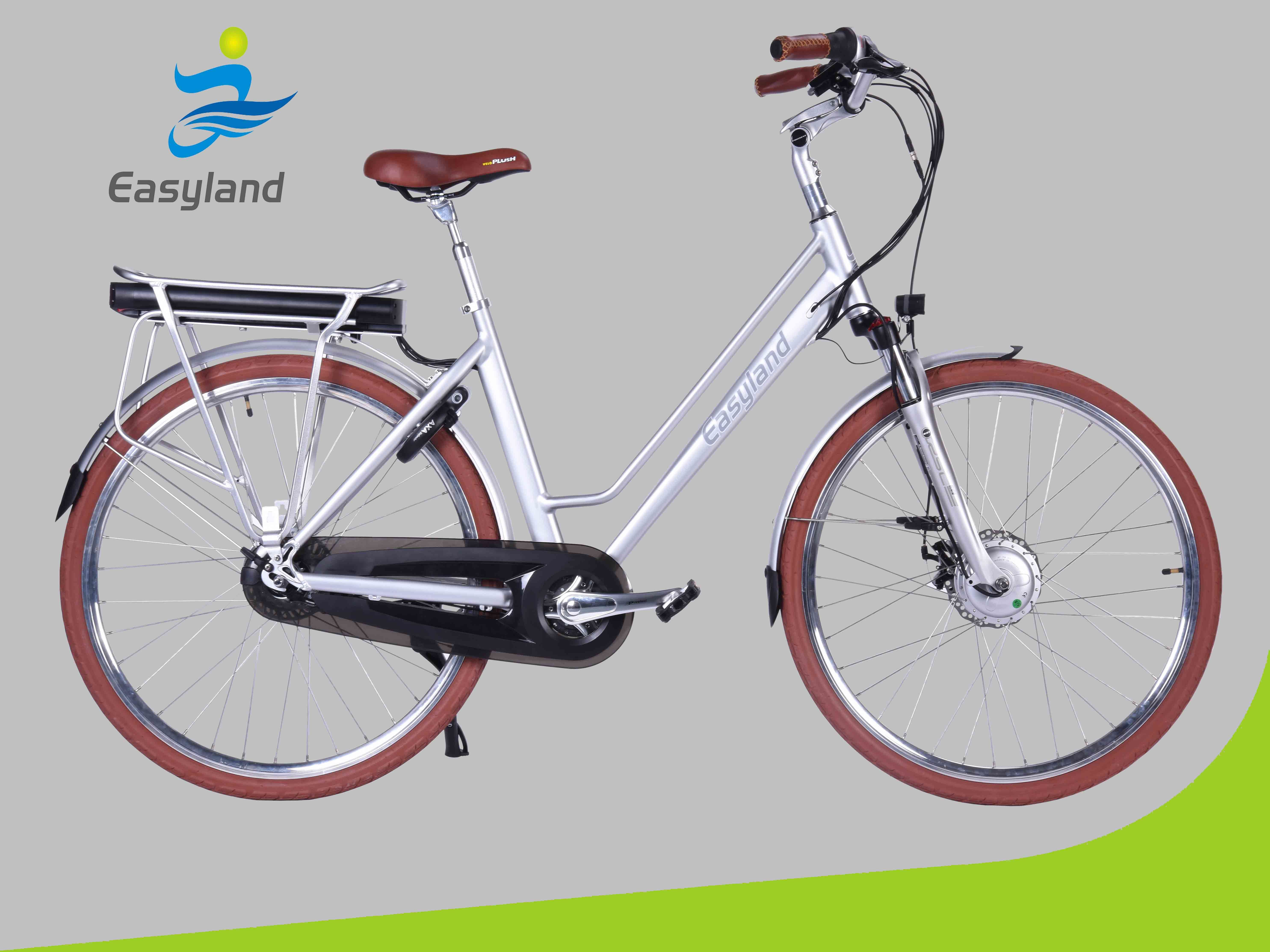 Newest 700c E-Bicycle