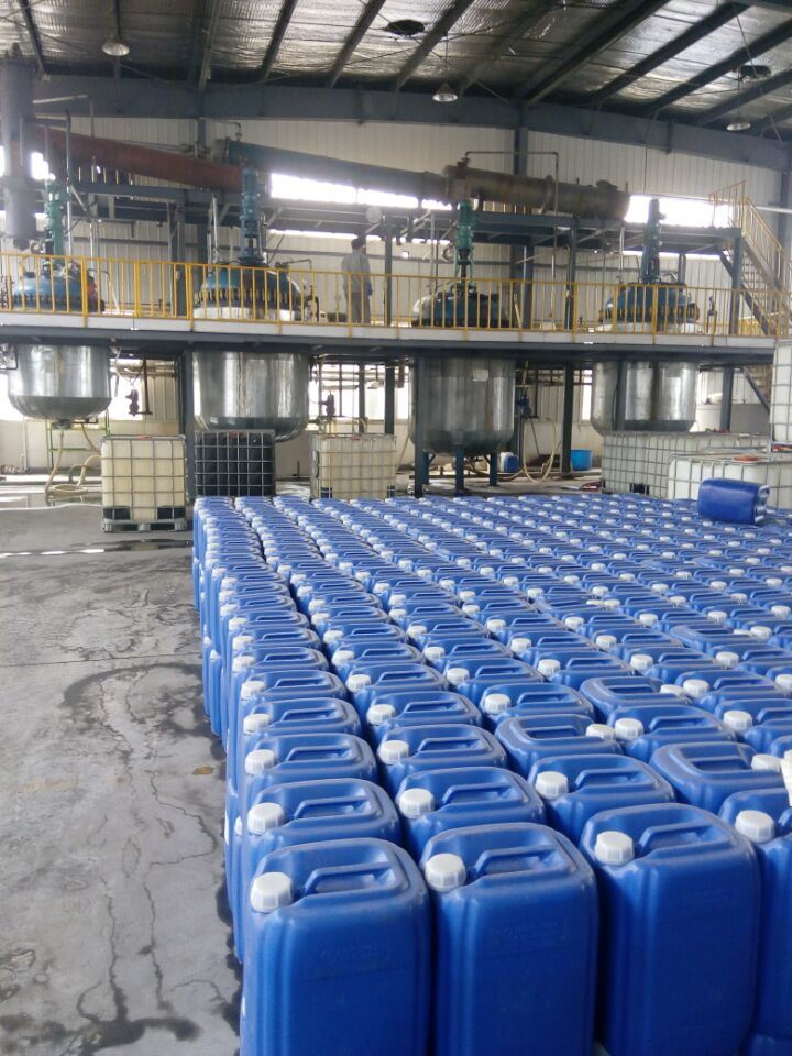 Pape, Water Treatment Chemicals