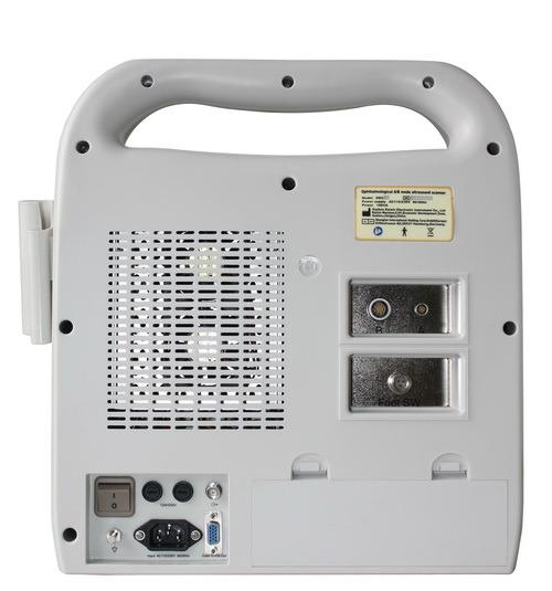 Full Digital Ophthalmic A/B Ultrasound Scanner (ODU8)