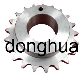 Stainless Steel Double Pitch Chainwheels for Transmission and Conveyors S2050