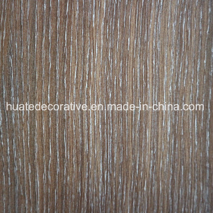 Wood Design Melamine Paper, Pre Painting Paper for Furniture
