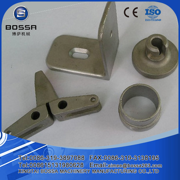 Factory Direct OEM Aluminum Die Casting Parts