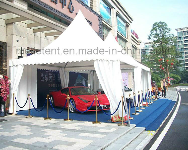 3X3m Printed Promotion Pagoda with Logo for Advertising